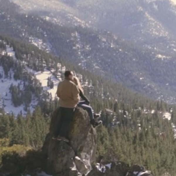 lake tahoe engagement film dax victorino films