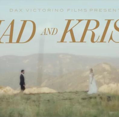 squaw valley high camp wedding video dax victorino films